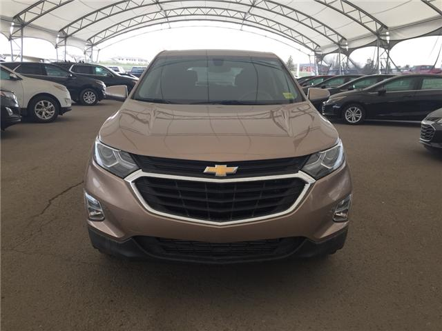 2018 Chevrolet Equinox 1LT (Stk: 174462) in AIRDRIE - Image 2 of 21