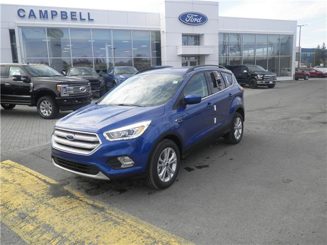 2019 Ford Escape SEL (Stk: 1913830) in Ottawa - Image 1 of 10