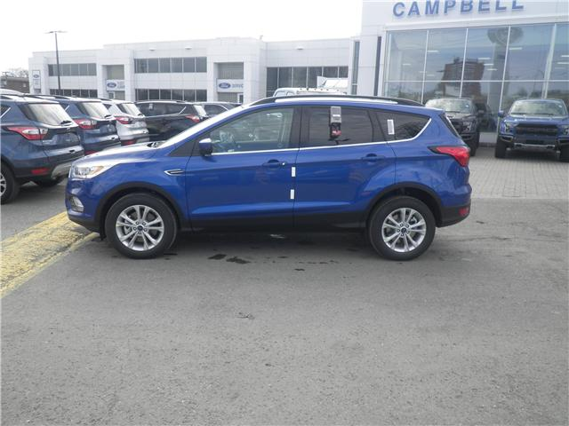 2019 Ford Escape SEL (Stk: 1913830) in Ottawa - Image 2 of 10