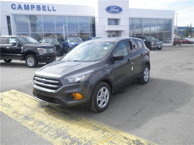 2019 Ford Escape S (Stk: 1913700) in Ottawa - Image 1 of 10
