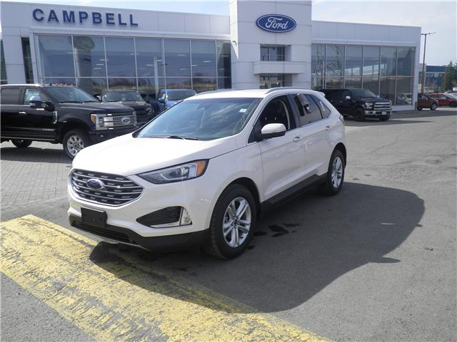 2019 Ford Edge SEL (Stk: 1913710) in Ottawa - Image 1 of 10