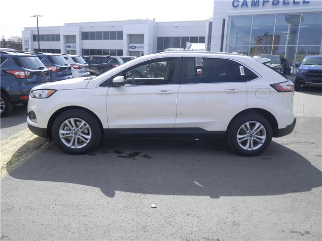 2019 Ford Edge SEL (Stk: 1913710) in Ottawa - Image 2 of 10