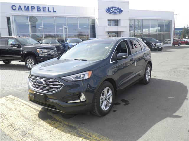 2019 Ford Edge SEL (Stk: 1913720) in Ottawa - Image 1 of 10