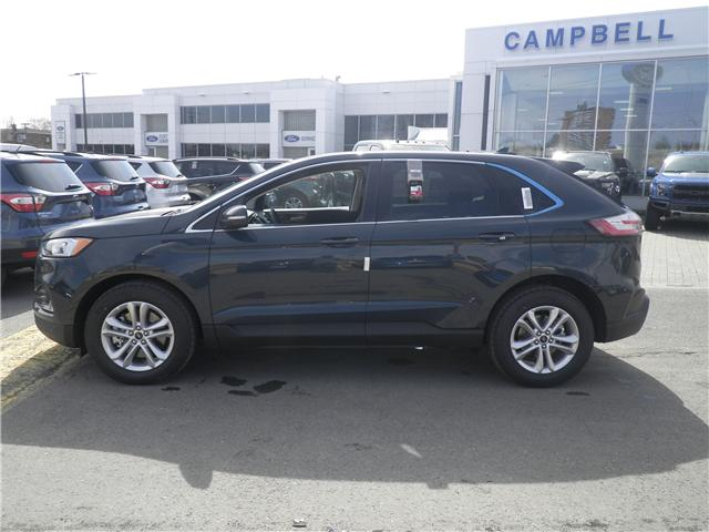 2019 Ford Edge SEL (Stk: 1913720) in Ottawa - Image 2 of 10