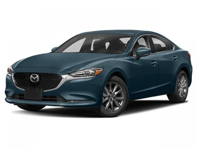 2018 Mazda MAZDA6  (Stk: P5905) in Barrie - Image 1 of 9