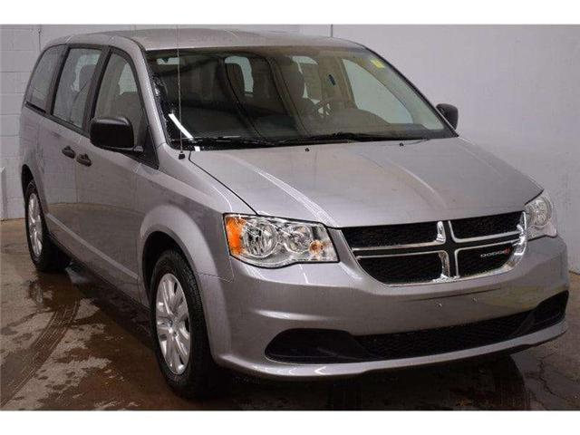 2019 Dodge Grand Caravan CVP - BACKUP CAMERA * LOW KMS * 7 PASSENGER (Stk: DP4090) in Kingston - Image 2 of 30