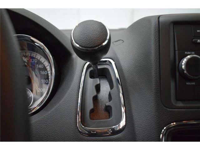 2019 Dodge Grand Caravan CVP - BACKUP CAMERA * LOW KMS * 7 PASSENGER (Stk: DP4090) in Kingston - Image 17 of 30
