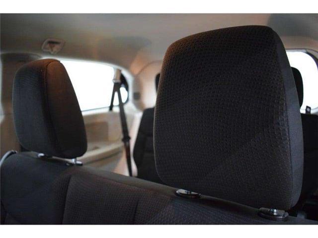2019 Dodge Grand Caravan CVP - BACKUP CAMERA * LOW KMS * 7 PASSENGER (Stk: DP4090) in Kingston - Image 21 of 30