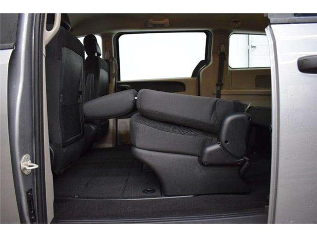 2019 Dodge Grand Caravan CVP - BACKUP CAMERA * LOW KMS * 7 PASSENGER (Stk: DP4090) in Kingston - Image 22 of 30