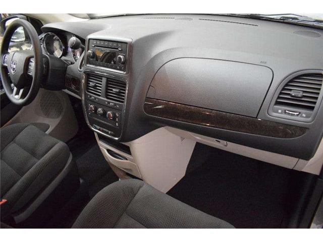 2019 Dodge Grand Caravan CVP - BACKUP CAMERA * LOW KMS * 7 PASSENGER (Stk: DP4090) in Kingston - Image 25 of 30