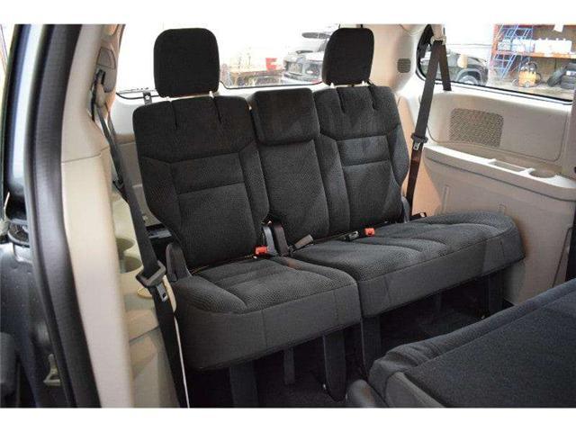2019 Dodge Grand Caravan CVP - BACKUP CAMERA * LOW KMS * 7 PASSENGER (Stk: DP4090) in Kingston - Image 26 of 30