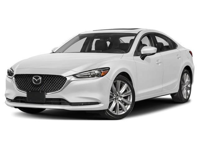 2018 Mazda MAZDA6 Signature (Stk: P6340) in Barrie - Image 1 of 9
