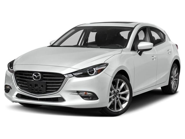 2018 Mazda Mazda3 GT (Stk: P6862) in Barrie - Image 1 of 9