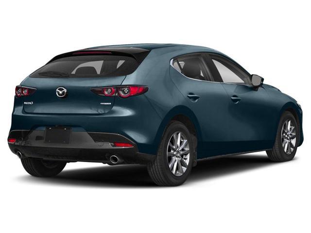 2019 Mazda Mazda3 Sport GS (Stk: P7008) in Barrie - Image 3 of 9