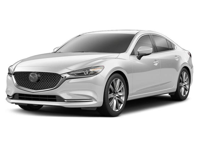 2019 Mazda MAZDA6 GS-L (Stk: P7131) in Barrie - Image 1 of 2