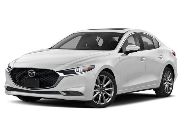 2019 Mazda Mazda3 GT (Stk: P7155) in Barrie - Image 1 of 9