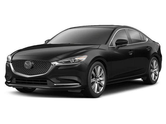 2019 Mazda MAZDA6  (Stk: P7159) in Barrie - Image 1 of 2