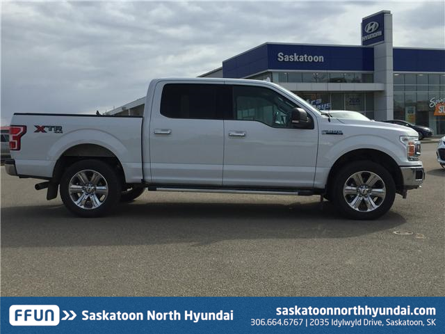 2018 Ford F-150 XLT (Stk: B7289) in Saskatoon - Image 2 of 24