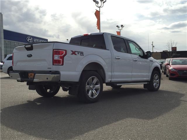 2018 Ford F-150 XLT (Stk: B7289) in Saskatoon - Image 3 of 24