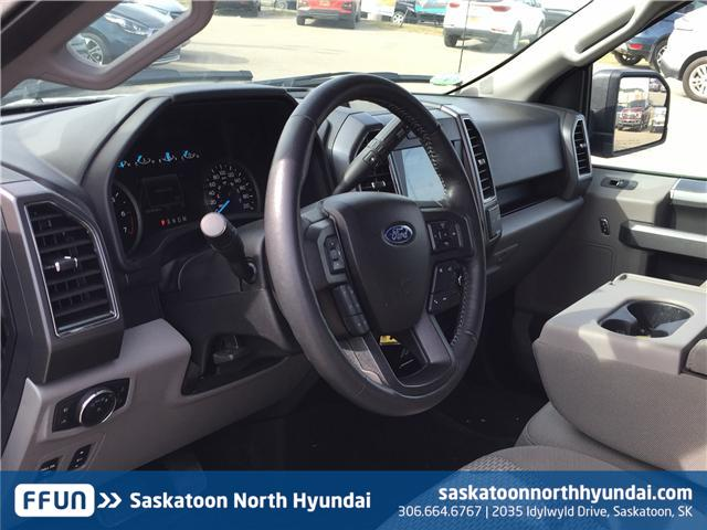 2018 Ford F-150 XLT (Stk: B7289) in Saskatoon - Image 12 of 24
