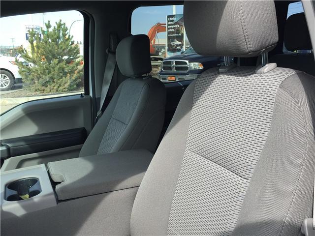 2018 Ford F-150 XLT (Stk: B7289) in Saskatoon - Image 13 of 24