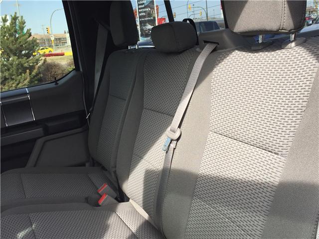 2018 Ford F-150 XLT (Stk: B7289) in Saskatoon - Image 14 of 24