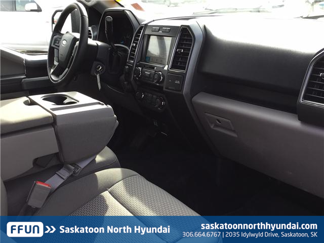 2018 Ford F-150 XLT (Stk: B7289) in Saskatoon - Image 15 of 24