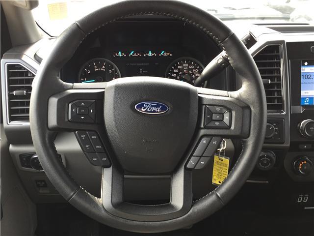 2018 Ford F-150 XLT (Stk: B7289) in Saskatoon - Image 17 of 24