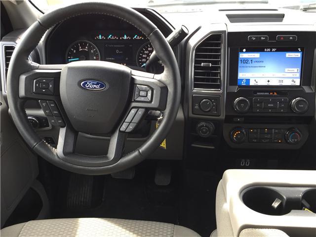 2018 Ford F-150 XLT (Stk: B7289) in Saskatoon - Image 16 of 24