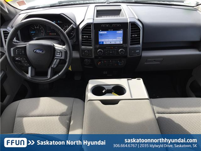 2018 Ford F-150 XLT (Stk: B7289) in Saskatoon - Image 24 of 24