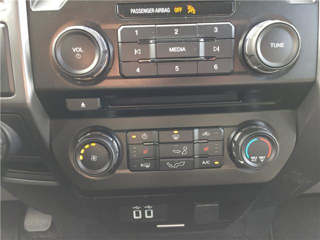 2018 Ford F-150 XLT (Stk: B7289) in Saskatoon - Image 22 of 24