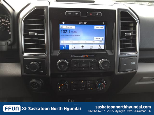 2018 Ford F-150 XLT (Stk: B7289) in Saskatoon - Image 19 of 24