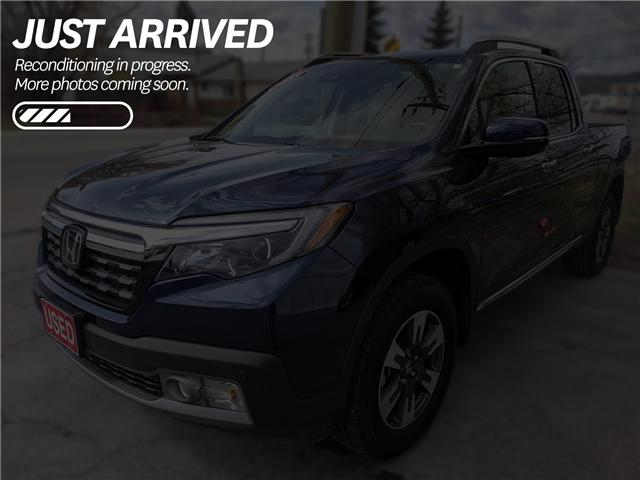 2017 Honda Ridgeline Touring (Stk: B11621) in North Cranbrook - Image 1 of 1
