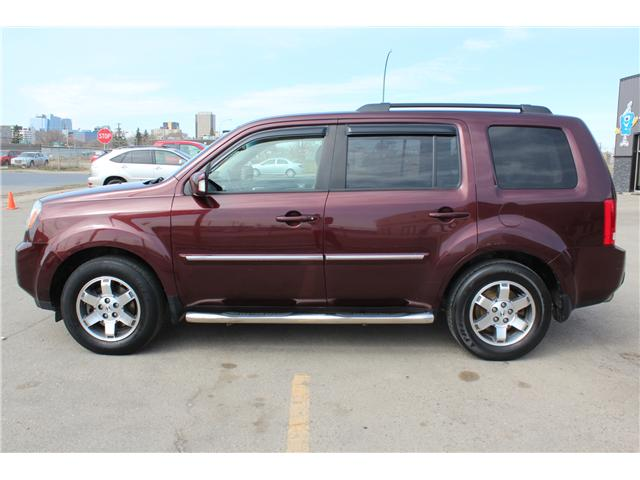 2010 Honda Pilot Touring (Stk: PT1635) in Regina - Image 2 of 23