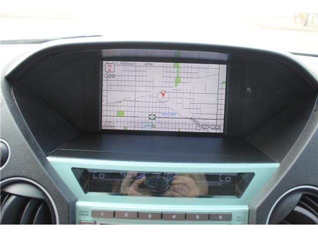 2010 Honda Pilot Touring (Stk: PT1635) in Regina - Image 16 of 23
