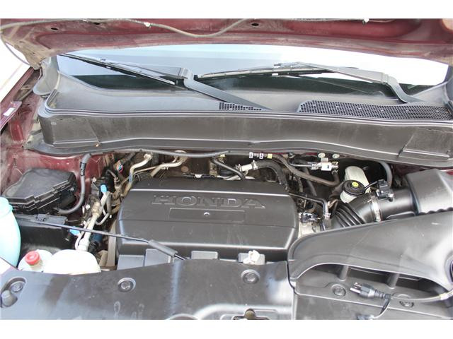 2010 Honda Pilot Touring (Stk: PT1635) in Regina - Image 23 of 23
