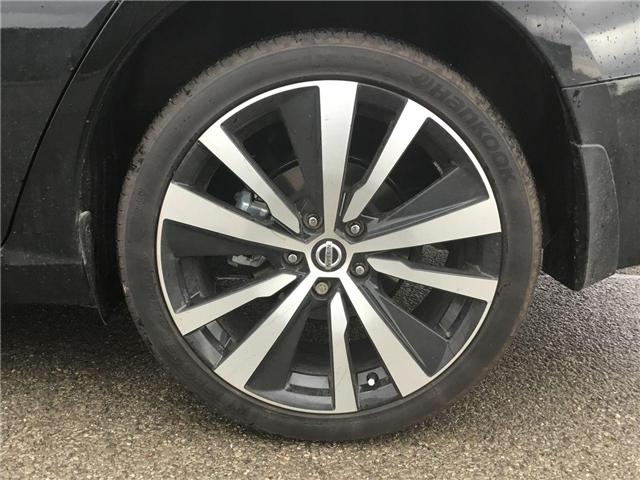 2019 Nissan Altima 2.5 Platinum (Stk: A7804) in Hamilton - Image 2 of 28