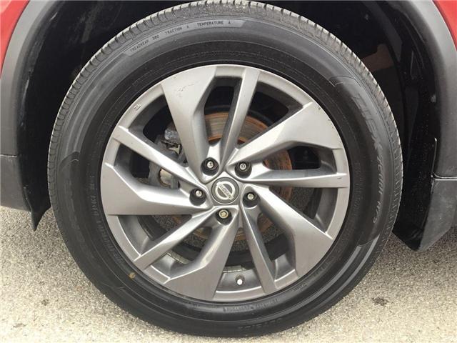 2016 Nissan Rogue SL Premium (Stk: T7493) in Hamilton - Image 2 of 28