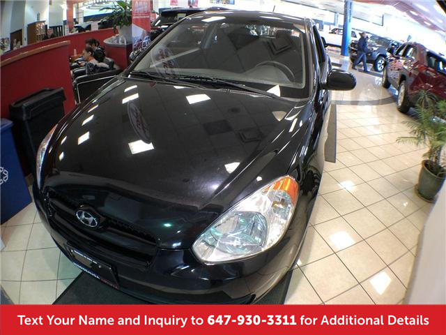 2011 Hyundai Accent L (Stk: 19947A) in Mississauga - Image 1 of 17