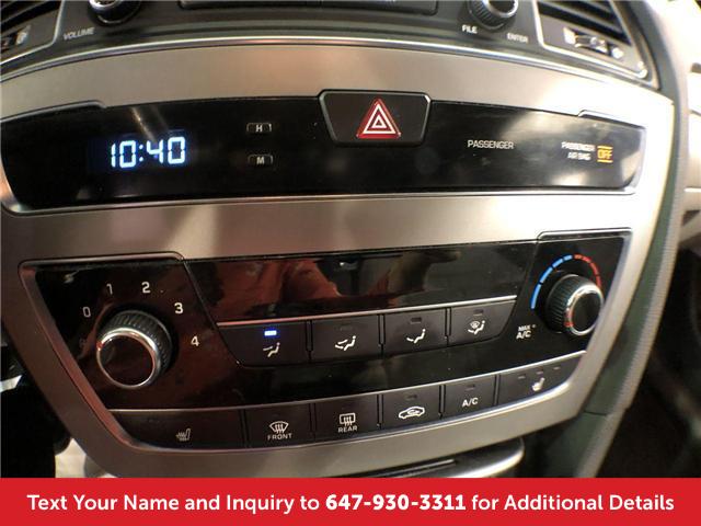 2015 Hyundai Sonata GL (Stk: 19959) in Mississauga - Image 19 of 19