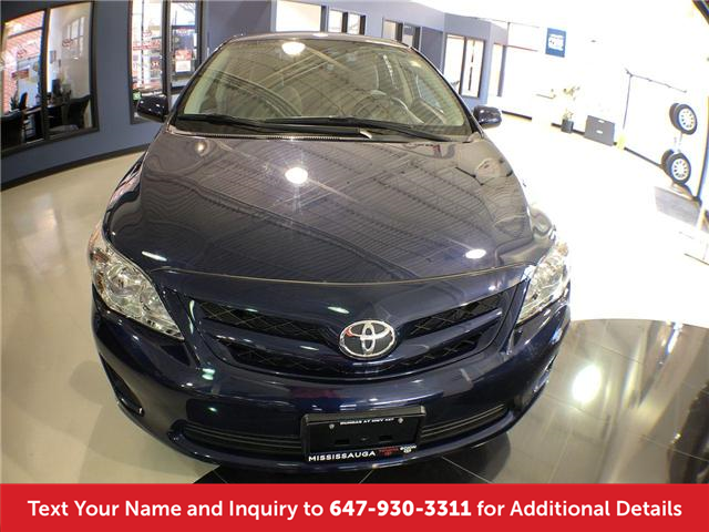2012 Toyota Corolla CE (Stk: 19936A) in Mississauga - Image 2 of 18