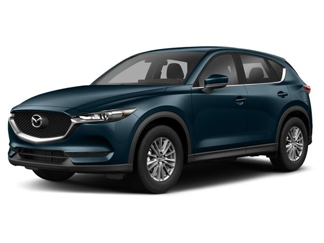 2019 Mazda CX-5 GX (Stk: 19-1033) in Ajax - Image 1 of 1