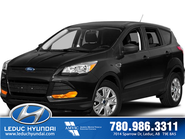2015 Ford Escape Titanium (Stk: 9SF7352A) in Leduc - Image 1 of 7