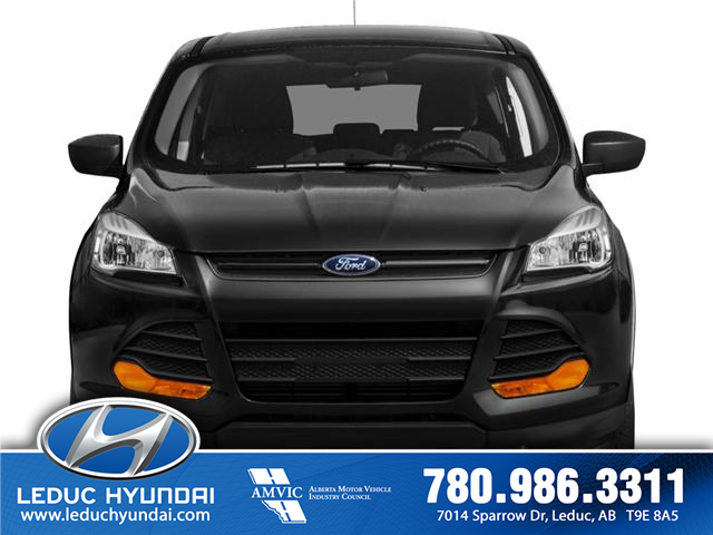 2015 Ford Escape Titanium (Stk: 9SF7352A) in Leduc - Image 2 of 7