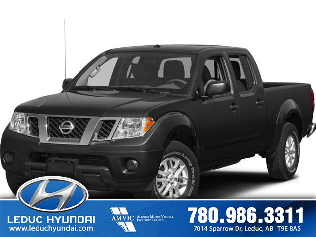 2015 Nissan Frontier SV (Stk: 9SF7383A) in Leduc - Image 1 of 4