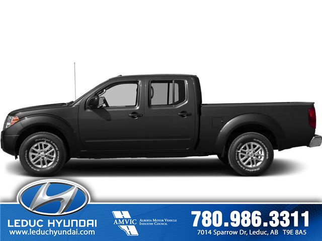 2015 Nissan Frontier SV (Stk: 9SF7383A) in Leduc - Image 2 of 4