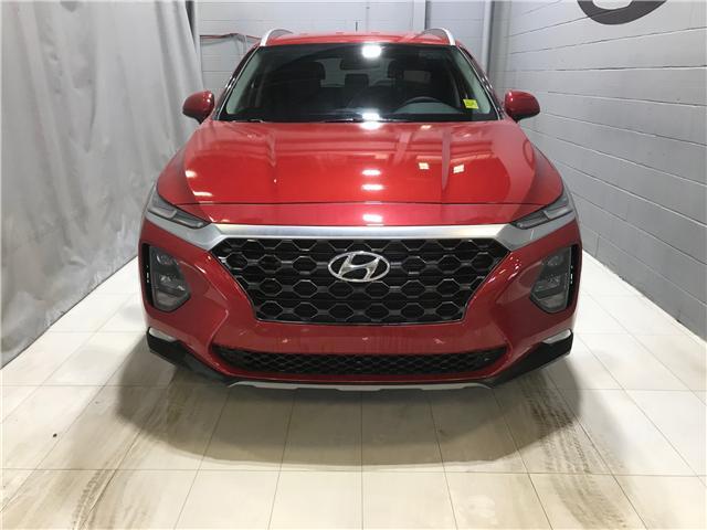 2019 Hyundai Santa Fe ESSENTIAL (Stk: 9SF4488) in Leduc - Image 1 of 7