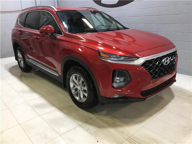 2019 Hyundai Santa Fe ESSENTIAL (Stk: 9SF4488) in Leduc - Image 2 of 7
