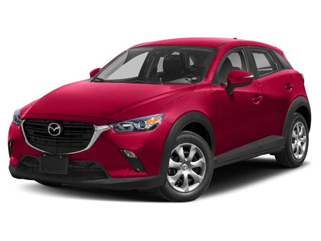 2019 Mazda CX-3 GX (Stk: P6737) in Barrie - Image 1 of 9