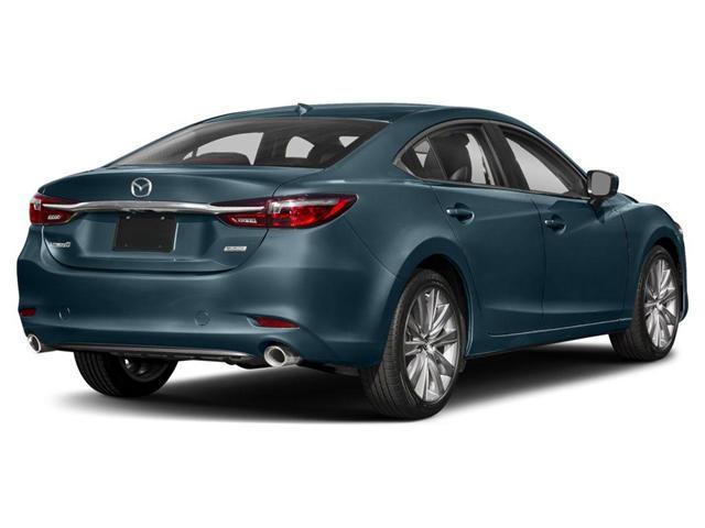 2018 Mazda MAZDA6 Signature (Stk: P6622) in Barrie - Image 3 of 9